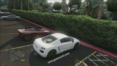 Obey F GosuNoobcom Video Game News Guides - Audi car gta 5