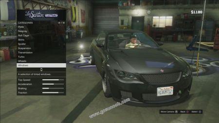 Ubermacht Sentinel XS - Gosu Noob Gaming Guides