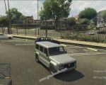 gtav vehicle Benefactor Dubsta  thumbnail