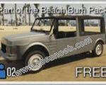 gtav vehicle Canis Kalahari thumbnail