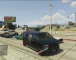 gtav vehicle Declasse Gang Burrito thumbnail