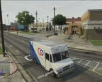 gta 5 vehicle Boxville thumb