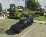 gta 5 vehicle Chariot Romero Hearse thumb