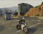gta 5 vehicle Dinka Double-T thumb