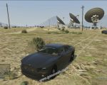 gta 5 vehicle FIB thumb