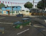 gta 5 vehicle Fathom  FQ 2 thumb