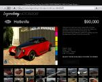 gta 5 vehicle Hotknife thumb