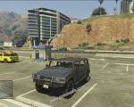 gta 5 vehicle Mammoth Patriot thumb