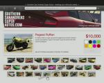 gta 5 vehicle Pegassi Ruffian thumb