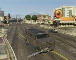 gta 5 vehicle Police Riot thumb