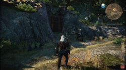 pimpernel location witcher 3