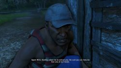 Far Cry 3 A Man Named Hoyt