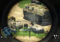 Far Cry 3 Ambush