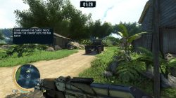 Far Cry 3 Ambush