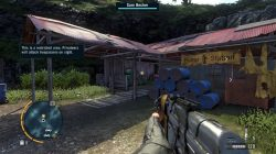 Far Cry 3 Black Gold