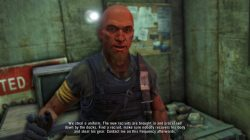 Far Cry 3 Doppelganger