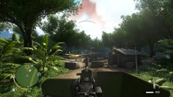 Far Cry 3 Fly South