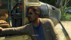 Far Cry 3 Fly South