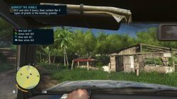 Far Cry 3 Harvest the Jungle