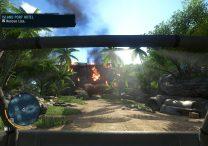 Far Cry 3 Island Port Hotel