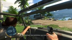 Far Cry 3 Island Port Hotel