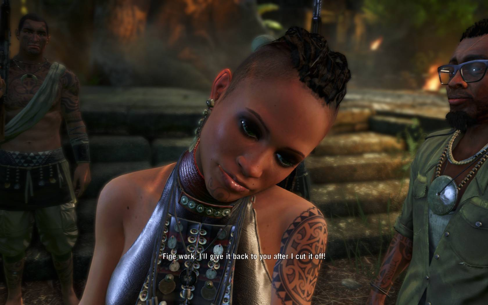 Far Cry 3 Meet Citra GosuNoobcom Video Game News amp Guides