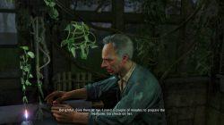 Far Cry 3 Mushrooms in the Deep