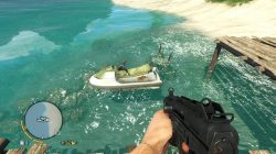 Far Cry 3 Piece of the Past