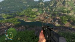 Far Cry 3 Playing the Spoiler