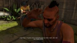 Far Cry 3 Prison Break In