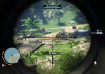 Far Cry 3 Saving Oliver
