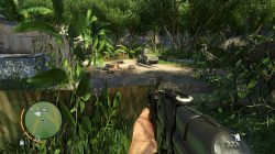 Far Cry 3 Saving Oliver