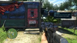 Far Cry 3 Secure the Outpost