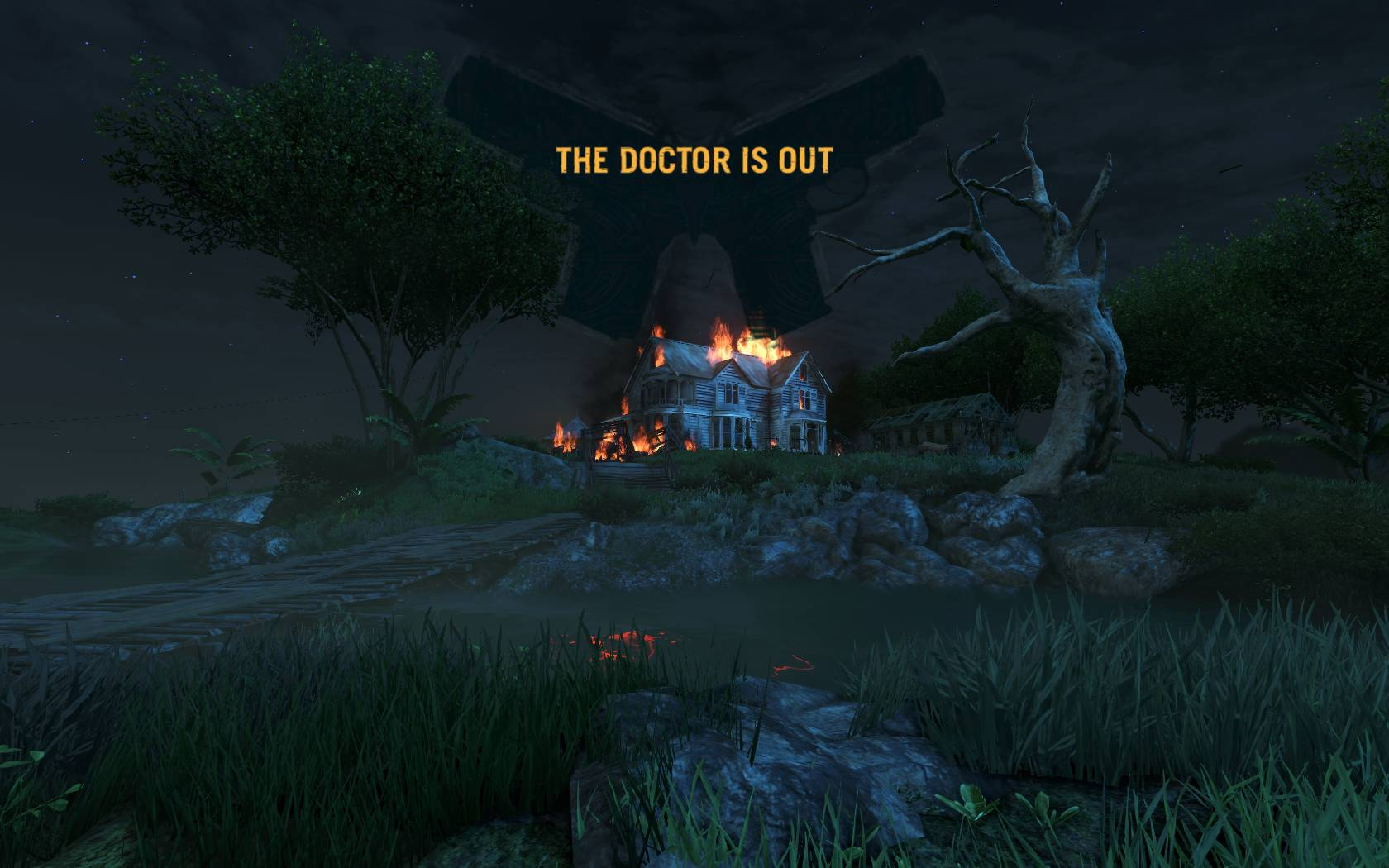 Far Cry 3 The Doctor Is Out