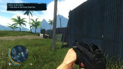 Far Cry 3 Three Blind Mice