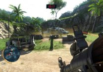 Far Cry 3 Warrior Rescue Service