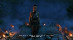 Far Cry 3 Save Your Friends Ending