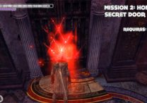 dmc secret mission 3 stylish victory