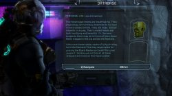 Dead Space 3 Artifact 3 Chapter 4 Image6