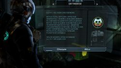Log Location Chapter 3 Dead Space 3 Image3