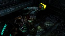 Log Location Chapter 3 Dead Space 3 Image2