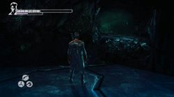 DMC Argent Key Location Mission 18