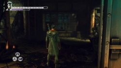 DMC Copper Key Location Mission 11