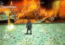 DMC Gold Key Location Mission 13