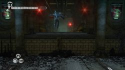 DMC Secret Argent Key Location Mission 8