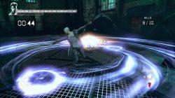 DMC Secret Mission 11 Angelic Warfare