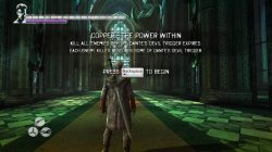 DMC Secret Mission 15 The Power Within