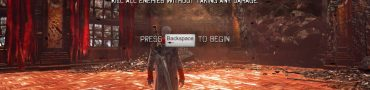 DMC Secret Mission 6 Flawless Conquest