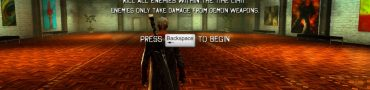 DMC Secret Mission 7 Demonic Conflict