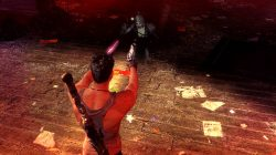 Lost Souls DMC Devil May Cry Mission 1